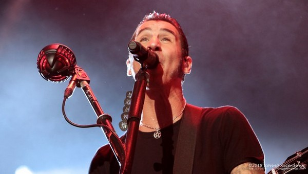 Godsmack @ The Xfinity Center