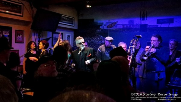 The Tony Soul Project @ Various Venues